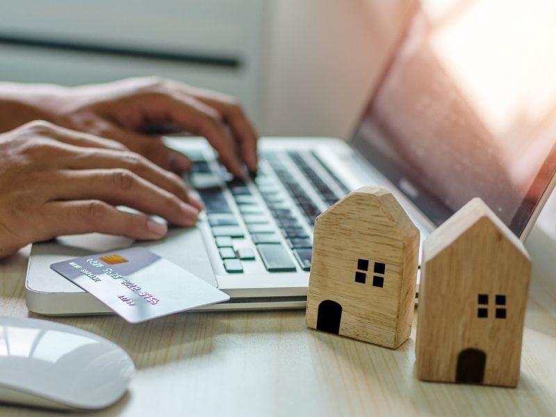 Mettre sa maison en location : qu'en est-t'il du prêt hypothécaire ?