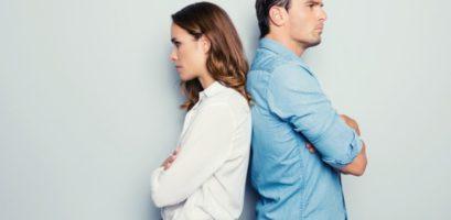 Crédits et divorce : un engagement prend fin, un autre se poursuit