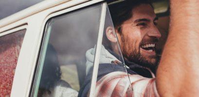 Achetez un van aménagé grâce au crédit auto !
