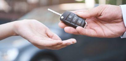 Offrez vous une voiture électrique grâce au crédit auto