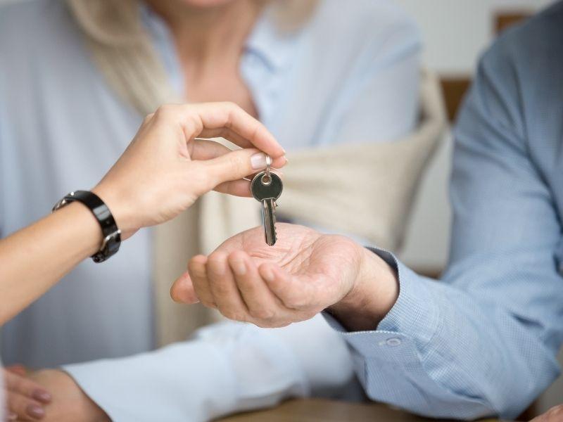 Qu'est-ce qu'un mandat hypothécaire ?